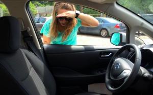 car lockout in Houston